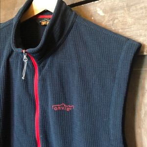 Orvis | Trout Bum fleece vest
